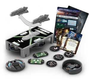 Imperial Assault Carriers Expansion