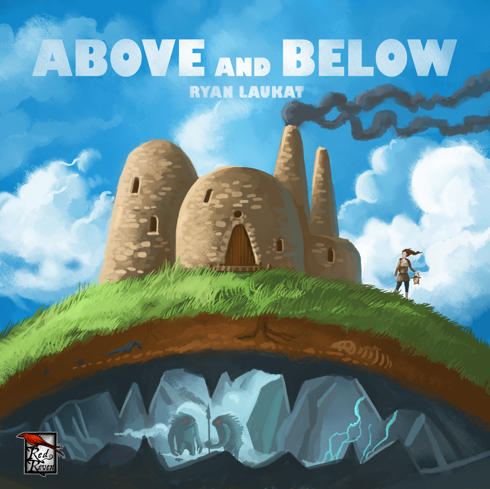 Review: Above andBelow
