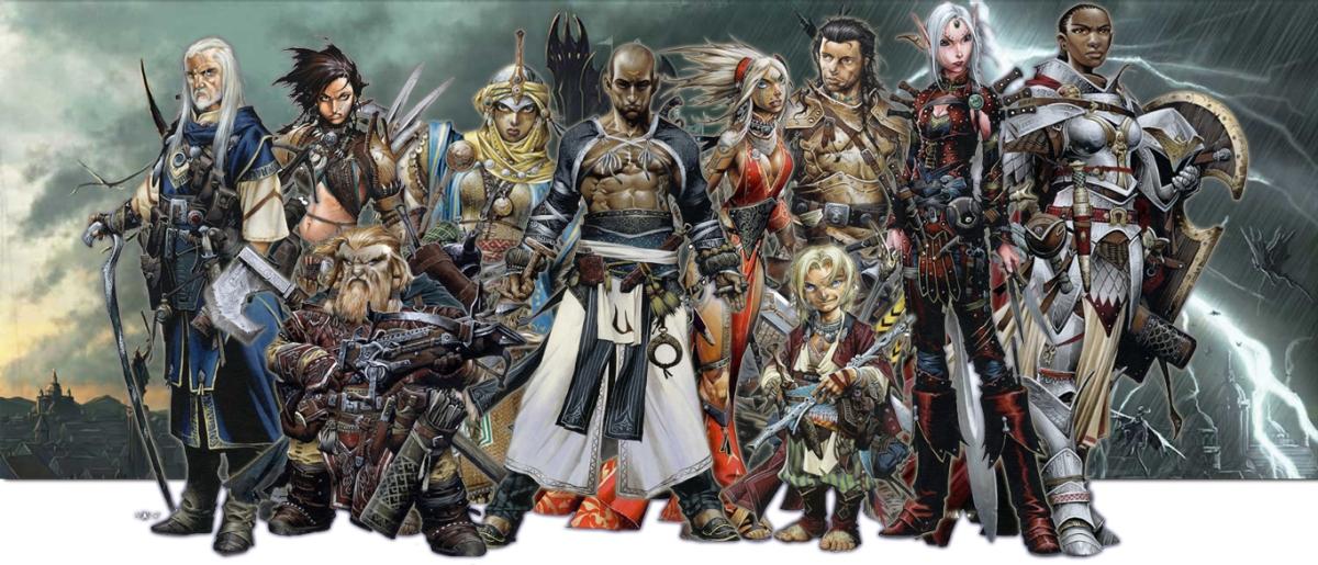 Free RPG Day at LeisureGames